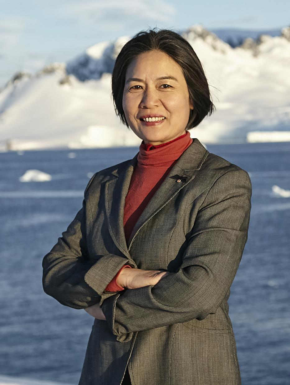 Ruby Huang