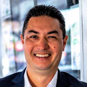 Eugene Yamamoto