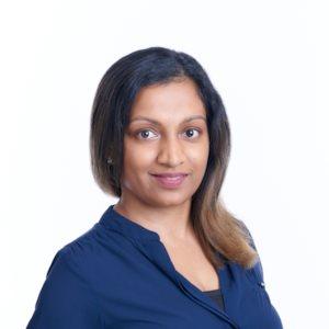 Ashna Swamy