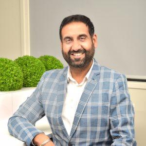 Richie Singh