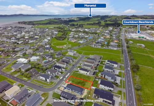Beachlands, Prime Section!, Property ID: 799886 | Barfoot & Thompson
