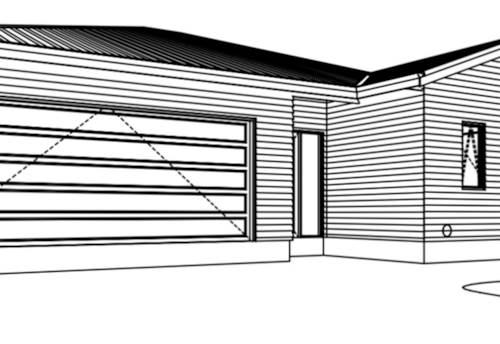 Papakura, SINGLE LEVEL 4 BEDROOM BRAND NEW IN TAKANINI, Property ID: 800291 | Barfoot & Thompson
