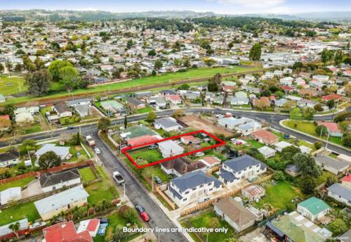 Manurewa, Invest, Develop or Landbank - the choice is yours!, Property ID: 799398 | Barfoot & Thompson
