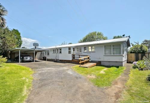 Mt Wellington, Private Idyllic Spot, Property ID: 800374 | Barfoot & Thompson