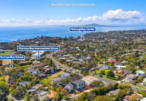 Murrays Bay, Affordable Entry - Blue Chip Location, Property ID: 800092 | Barfoot & Thompson