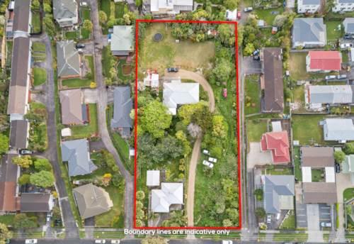 New Lynn, LAND AHOY !  4671SQM NEW LYNN CENTRAL !, Property ID: 800225 | Barfoot & Thompson
