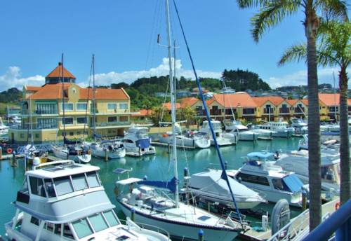 Gulf Harbour, WATERWAY APARTMENT WITH 14 METER BERTH, Property ID: 800235 | Barfoot & Thompson