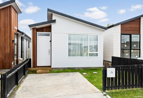 Westgate, Brand New! High Spec 2 bedroom House!, Property ID: 800195 | Barfoot & Thompson