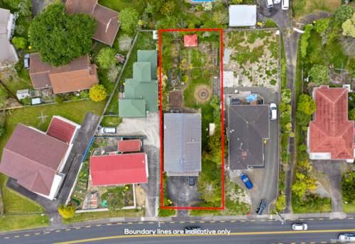 Te Atatu South, 840sqm land, Zoned for Mixed Housing Urban!, Property ID: 800358   Barfoot & Thompson
