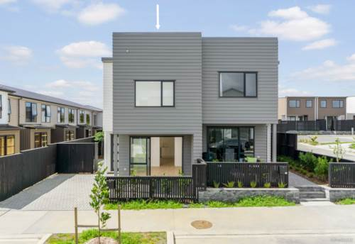 Hobsonville, Sunny Duplex Home with A Large Parking Space, Property ID: 799641   Barfoot & Thompson