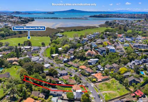 Remuera, Great Development Opportunity on Remuera's Northern Slopes, Property ID: 800278 | Barfoot & Thompson