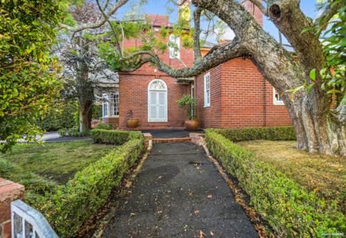 Parnell, Extraordinary Parnell Landmark, Property ID: 800556 | Barfoot & Thompson