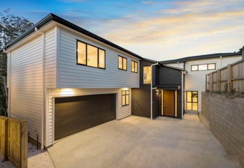 Lynfield, Brand New Luxury Home, Choice of Two!, Property ID: 800578 | Barfoot & Thompson