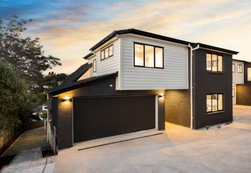 Lynfield, Luxurious, Large Brand New homes. Choice of Two!, Property ID: 800566 | Barfoot & Thompson