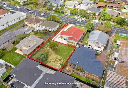 Mt Roskill, Build your dream home here!, Property ID: 800457 | Barfoot & Thompson