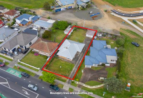 Papatoetoe, Residential - Terrace Housing and Apartment Building Zone, Property ID: 800451 | Barfoot & Thompson