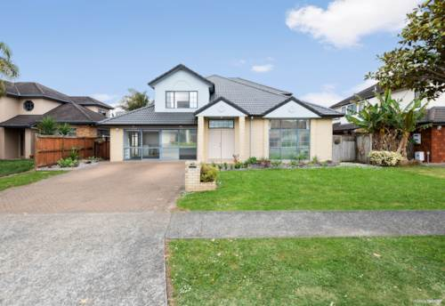 East Tamaki Heights, BUILT BY FLETCHER - LOCATED IN BOTANY COLLEGE ZONE, Property ID: 799743 | Barfoot & Thompson
