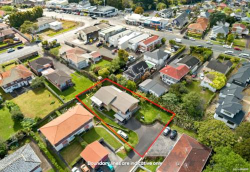 Mt Roskill, High yielding cash positive properties, Property ID: 800638 | Barfoot & Thompson