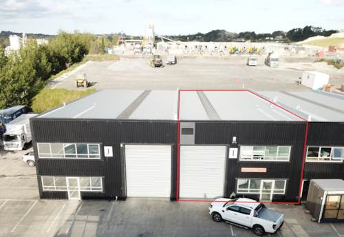 Silverdale, TENANTED HIGH QUALITY WAREHOUSE, Property ID: 84969 | Barfoot & Thompson