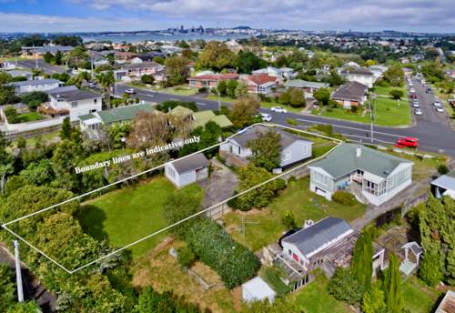 Northcote, Rare Opportunity - Potential Plus, Property ID: 800779   Barfoot & Thompson