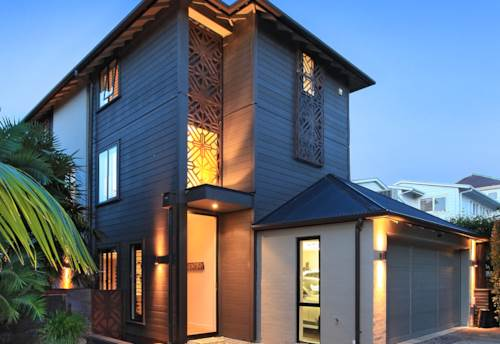 St Marys Bay, CRAFTED URBAN PERFECTION, Property ID: 800847 | Barfoot & Thompson