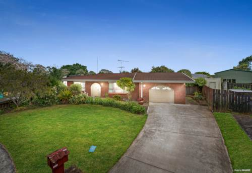 Pukekohe, Sound & Secure - The kind they used to make., Property ID: 800768 | Barfoot & Thompson
