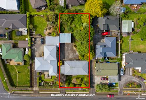 Pukekohe, WHAT A FIND!, Property ID: 801029 | Barfoot & Thompson