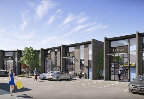 Mt Wellington, INDUSTRIAL WORKSHOPS - SYLVIA PARK FROM $385,000, Property ID: 85022 | Barfoot & Thompson