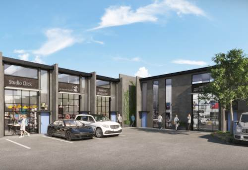 Mt Wellington, INDUSTRIAL WORKSHOPS - SYLVIA PARK FROM $385,000, Property ID: 85025 | Barfoot & Thompson