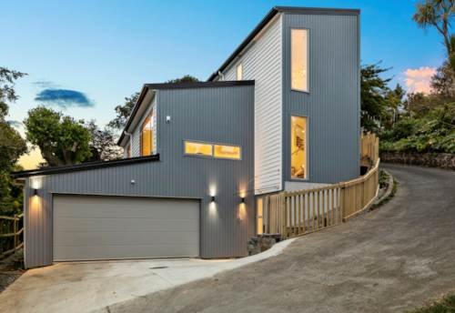 Remuera, Huge GZ House, Panoramic Views, Property ID: 801338 | Barfoot & Thompson