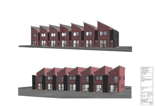 Whenuapai, Freehold Title - Brand New 2 Bedroom Home!, Property ID: 801270 | Barfoot & Thompson