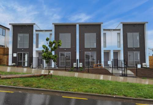 Flat Bush, Brand New, Premium Location, Freehold, Affordable, Property ID: 801301 | Barfoot & Thompson