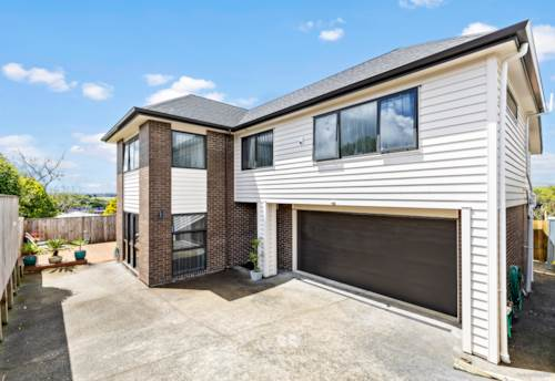 Mt Wellington, THOUGHTFULLY DESIGNED FAMILY HOME, Property ID: 801285   Barfoot & Thompson