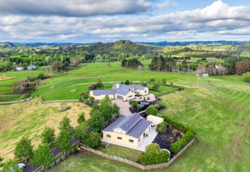 Dairy Flat, The Hat-trick of the country!, Property ID: 799702 | Barfoot & Thompson