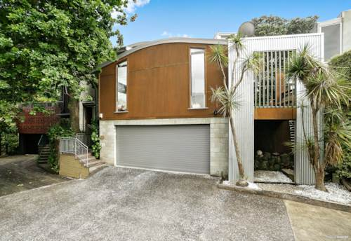 Freemans Bay, Quintessential Inner City Living with a Twist, Property ID: 800689   Barfoot & Thompson
