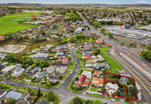 Pakuranga, Incredible Development Opportunity !, Property ID: 801277 | Barfoot & Thompson