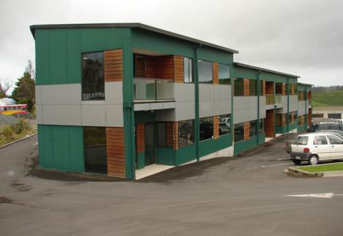 Silverdale, Office Space - Various Sizes, Property ID: 85072 | Barfoot & Thompson
