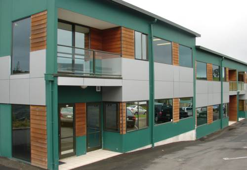Silverdale, Ground Floor Office - Silverdale Industrial, Property ID: 85074 | Barfoot & Thompson