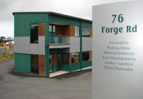 Silverdale, Office Premises - Silverdale Industrial, Property ID: 85073 | Barfoot & Thompson