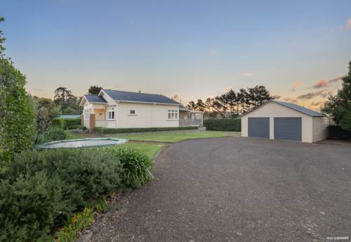 Puni, CHARACTER HOME AND SHED - THE LIFESTYLE DREAM, Property ID: 801053 | Barfoot & Thompson