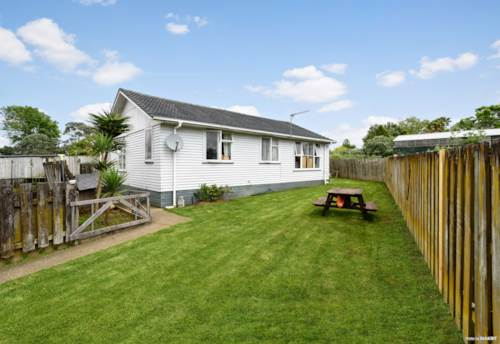 Pukekohe, HURRY! THIS WON'T LAST LONG, Property ID: 801500 | Barfoot & Thompson