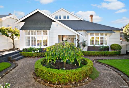 Remuera, Traditional Charm, Views, Impeccable Address, Property ID: 801867 | Barfoot & Thompson