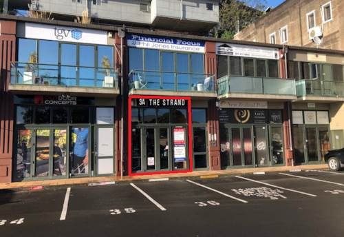 Parnell, OFFICE / RETAIL SPACE IN PARNELL WITH PARKING, Property ID: 85091 | Barfoot & Thompson