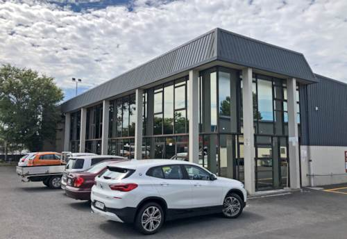 East Tamaki, OFFICE FOR LEASE, Property ID: 85095 | Barfoot & Thompson