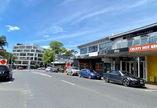 Takapuna, QUALITY ANZAC OFFICE, Property ID: 85104 | Barfoot & Thompson