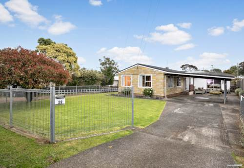 Mt Wellington, Large Family Do-Up or Development Site, Property ID: 802126   Barfoot & Thompson