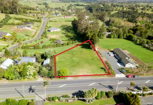 Kerikeri, Development Opportunity on Kerikeri Road, Property ID: 802288 | Barfoot & Thompson