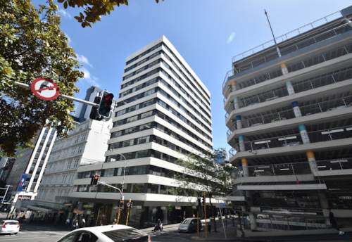 City Centre, TIDY PROFESSIONAL OFFICES, Property ID: 85128 | Barfoot & Thompson