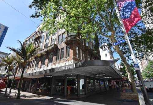 City Centre, CORNER CHARACTER OFFICE ON QUEEN, Property ID: 85133 | Barfoot & Thompson