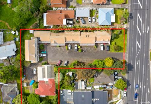 Mt Wellington, 3422m² site--Business Mixed-use Zone - Rare Opportunity, Property ID: 802471   Barfoot & Thompson